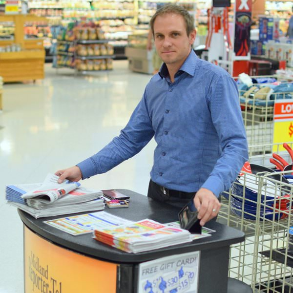 Frontline Sales Representative Texas
